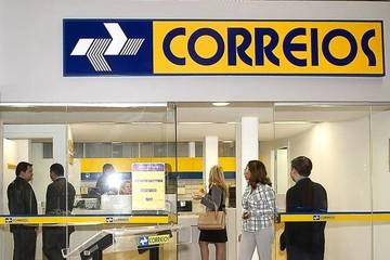 AGF Correios - Interiror