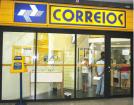 AGF - CORREIO FRANQUEADO