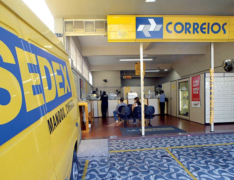 AGF Correios - Gd. SP
