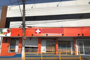 Farmácia - Gd SP