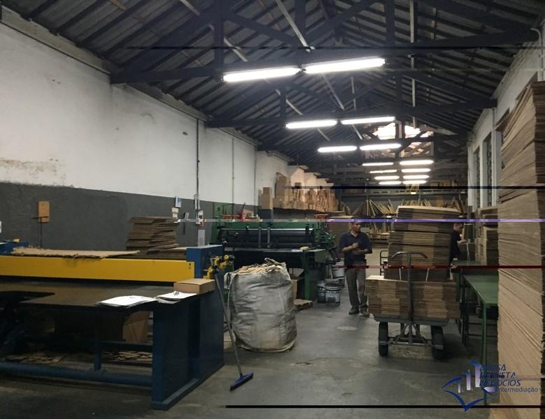 Indústria de Embalagens SP