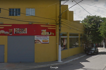 PONTO - PIZZARIA / RESTAURANTE