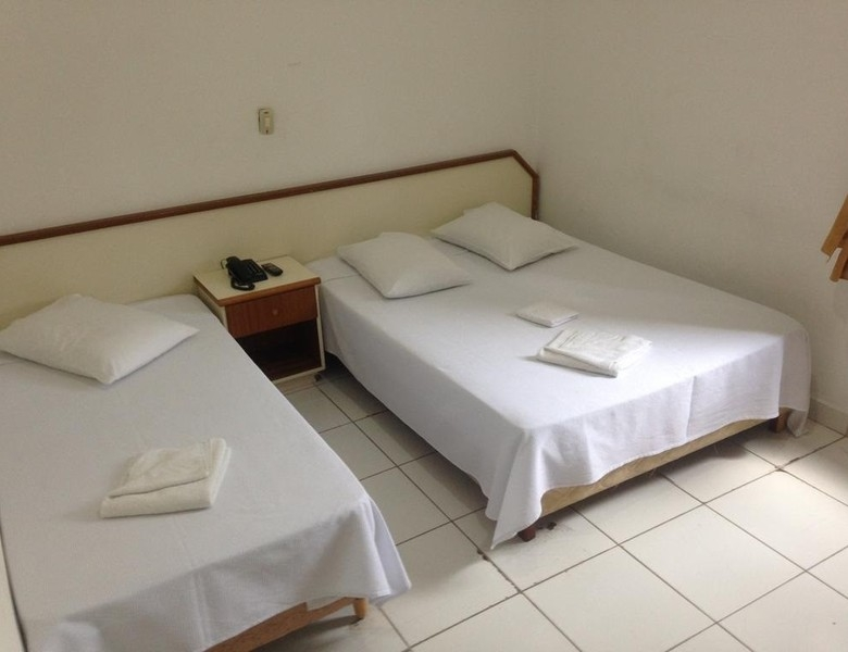 HOTEL - INTERIOR SP